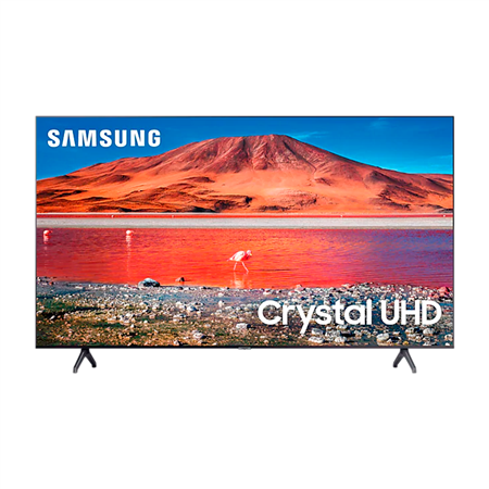 "Smart Tv 4K Ultra HD 43"" Samsung TU7000"
