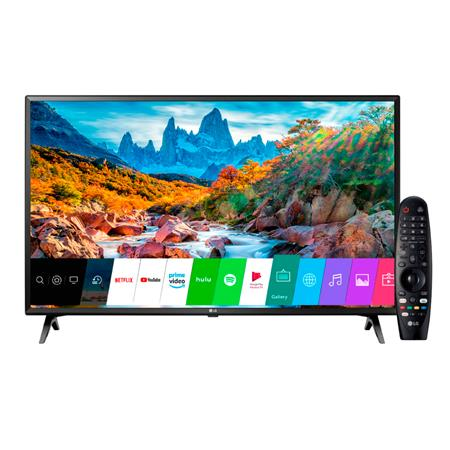 Smart Tv 4K Ultra HD 50'' LG 50um7360