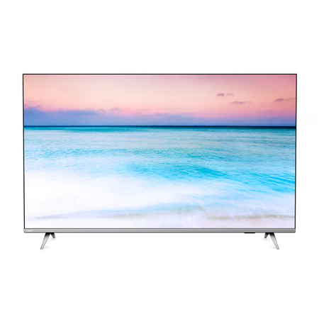 "Smart Tv 4K Ultra HD 55"" Philips 55pud6654/77"