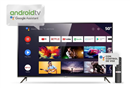 Smart Tv 4K Ultra HD 50'' TCL L50p8m con Android Tv